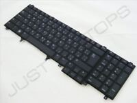 Dell Precision M6700 M6800 Latitude E6530 Arabo Tastiera Inglese US / 2JFR Lw