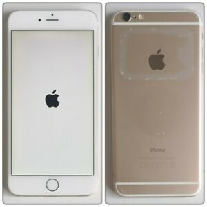 Apple iPhone 6 Plus Smartphone (O2 and Tesco), 16GB.