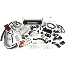 Kraftwerks Supercharger System W/ Tuning For 12-15 Honda Civic Si 2.4L