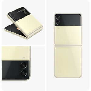 128GB Samsung Z Flip 3 5G janjanman120