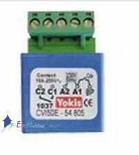 Centralisation de micromodule de la série 500 CVI50 Yokis 5454805