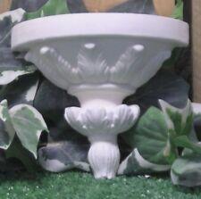 Corinthian Leaf Tassel Corbel Bracket Latex Fiberglass Production Mold Concrete