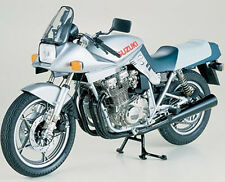 TAMIYA 16025 1/6 Suzuki GSX1100S Katana MOTORCYCLE MODEL KIT NEW