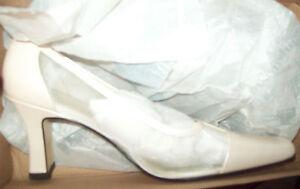 Worthington High-heeled  Pumps Dress Bridal Size 7 New