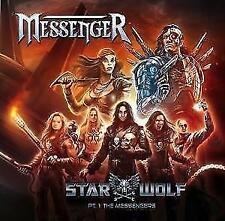MESSENGER - Starwolf - Limit.Digipak-CD - 205848