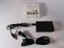 Channel Vision E1200 E Series 1-Input Micro Modulator - Free Us Shipping