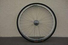 """28""""Campagnolo Atlanta96 Hinterrad Laufrad Rear Wheel 8Fach Rennrad Aero C Record"""