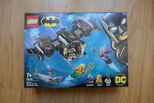 Lego DC Universe Super Heroes Batman im Bat-u-boot (76116)
