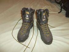 La Sportiva Gore-tex Lhotse Mountaineering Hiking Trekking Boots Vibram SEAL 42