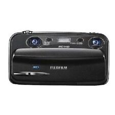 USED Fujifilm FinePix Real 3D W3 Digital Excellent FREE SHIPPING