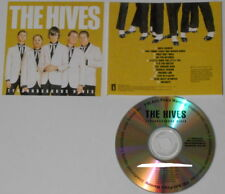 The Hives  Tyrannosaurus Hives   U.S. promo cd