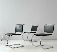 1 (3) Mies van der Rohe mr10 Knoll international Bauhaus Marcel Breuer