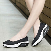 Summer Casual Women Canvas Shoes Ladies Sneaker Ladies Low Flat Breathable Shoes