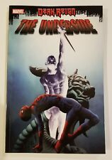 DARK REIGN THE UNDERSIDE TPB #1 Marvel 2009 SpIder-Man King Shark