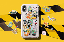 Casetify Pokemon Collaboration Case For Iphone Xs