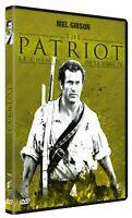 The Patriot-Le Chemin de la liberte // DVD NEUF