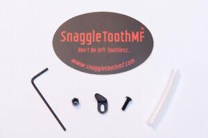 Snaggletooth Original Wave- Pocket Rapid Deployment  Fits Cold Steel/Benchmade