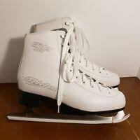 Women's Ice Skates Size 9 Glider 4000 Never Worn