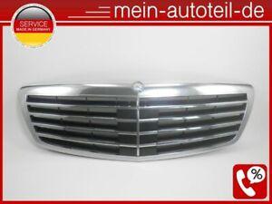 Mercedes W221 ORIGINAL DISTRONIC Kühlergrill (06-09) 2218800283 2218800283, A2 D