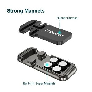 New Shape Strong Magnetic Car Mobile Phone Dashboard Mount Bracket Holder lot