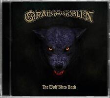 Orange Goblin - The Wolf Bites Back - New CD Album - Pre Order - 15th June