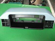 LAND ROVER DISCOVERY 1 200TDI & V8  DASH COWLING SPEEDO HEAD SURROUND COVER