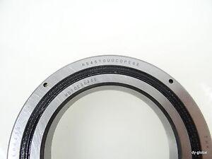 RB4510UU THK Cross Roller Bearing Used NoPreload rotary swiveling table 45X70X10