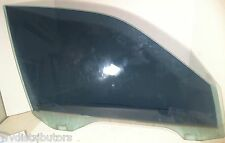 1997-2001 BMW 740iL e38 ~ PASSENGER SIDE RIGHT FRONT DOOR WINDOW GLASS ~OEM PART