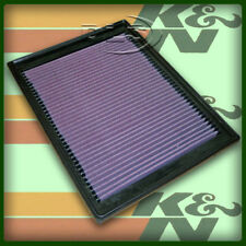 LAND ROVER DISCOVERY 3 & 4 TDV6 K & N AIR FILTER ELEMENT (PHE000112KN)
