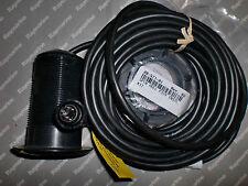 Raymarine a67 c97 e7d Series MFD Thru Hull Depth Temp Transducer P319 A80171