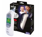 Внешний вид - Braun ThermoScan 7 with Age Precision IRT6520 Digital Ear Thermometer, FREE P&P