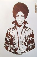 Prince Stencil Reusable 10 mil Mylar Stencil