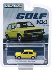 GreenLight 1/64 1974 Volkswagen Golf Mk1
