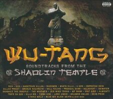 Soundtracks From the Shaolin Temple, New Music