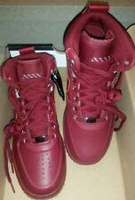 Nike Air Lunar Force 1 Sneakerboot GS Athletic Hiking Rain Boots Trekking Shoe
