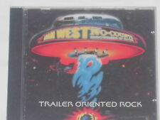 THE NO-COUNTS D.O.M./ ADAM WEST -Trailer Oriented Rock- CD
