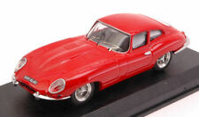 Jaguar E Type Coupe' 1962 Red 1 43 Model Best Models