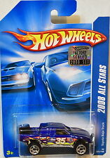 Hot Wheels 2008 All Stars Honda Civic si Noir emballage D'origine