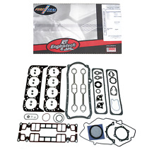Full Engine Gasket Set for 1996-2002 Chevrolet GMC 5.7L 350 Vortec Truck SUV