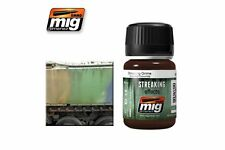 AMMO OF MIG A.MIG-1203 Streaking Grime Dirt 35ml