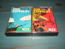 Alcophon Mcs Der Zeppelin 1+2