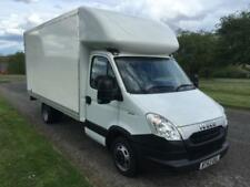 Box ABS Commercial Vans & Pickups 0 excl. current Previous owners