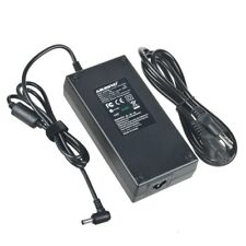 Ac Adapter Charger for Lamborghini Vx7-A1 Adp-150Nb D Notebook Power Supply Cord