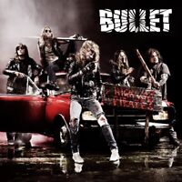 Bullet - Highway Pirates [New CD]