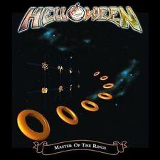 Master of The Rings Vinyl 5414939922725 Helloween