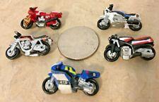 New ListingMicro Machines 1988 #21 Hot Bikes Motorcycles Honda Kawasaki Yamaha Bmw Ducati