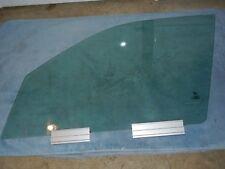 SAAB 9-5 Left Front Door Wwindow Glass 99 - 2010