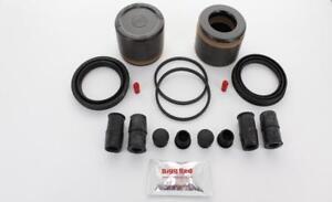 for CHRYSLER VOYAGER 2000-2008 Front brake caliper repair kit Pistons (BRKP236)
