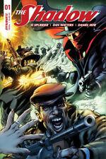 The Shadow #1 (2017) Neal Adams Cover Dynamite Comics New/Unread