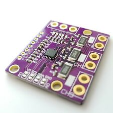 Mcu 3221 Ina3221 Triple Channel I2c Output Current Power Monitor Module
